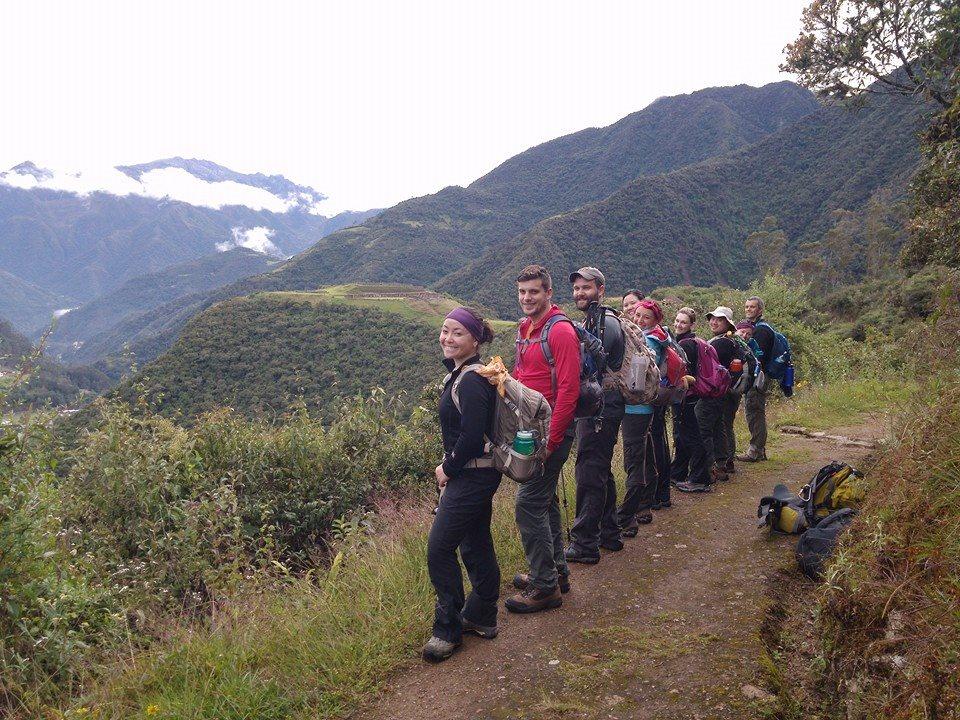 Trek de Vilcabamba (2)