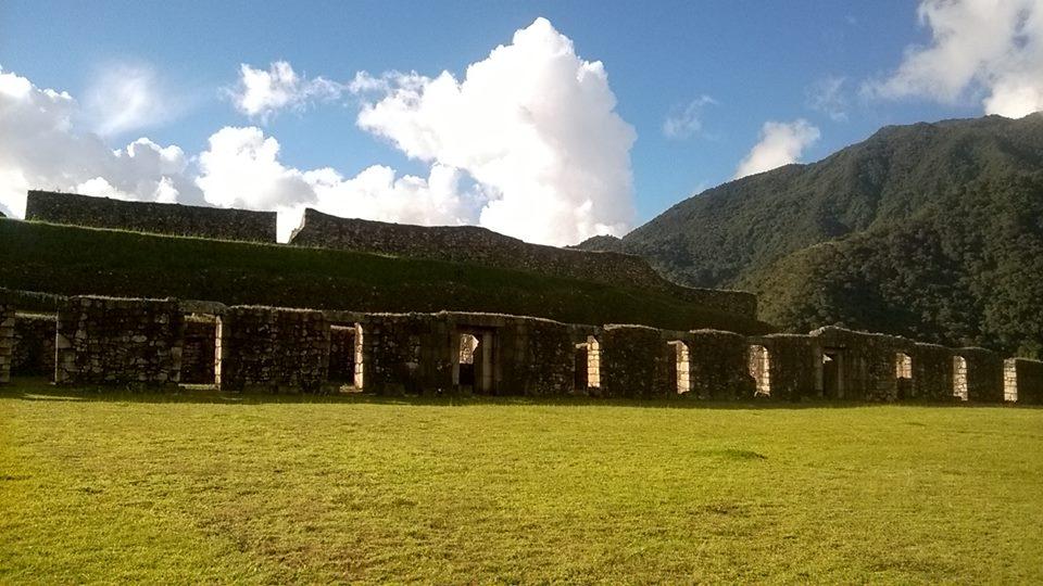 Trek de Vilcabamba (3)