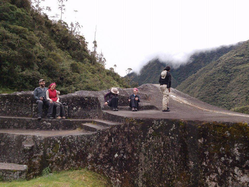 Trek de Vilcabamba (4)