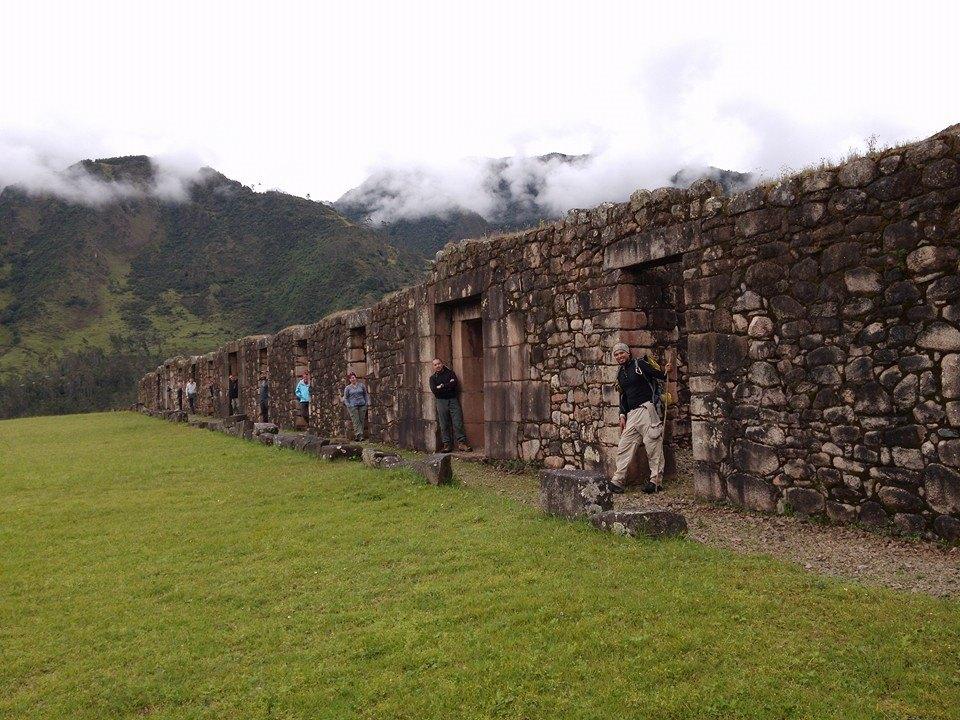 Trek de Vilcabamba