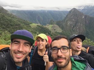 camino del inca chemin de inca (24)