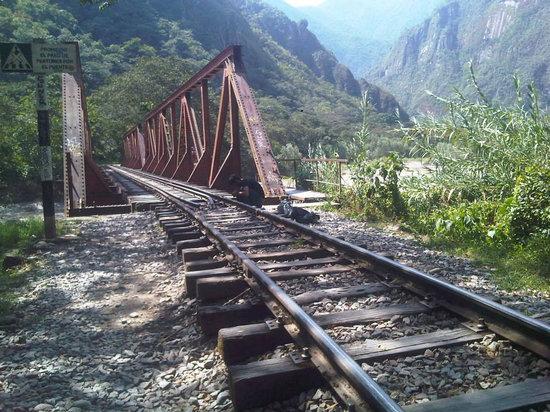 machu picchu bus et train (4)